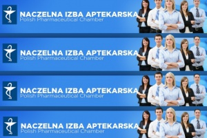 Tomasz Leleno kierownikiem biura prasowego Naczelnej Izby Aptekarskiej