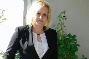 Magdalena Krzyżanowska, dyrektor HR w Kongsberg Automotive