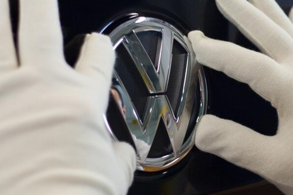 Wielkopolskie, praca: Volkswagen zatrudni pracowników w nowym zakładzie w Białężycach
