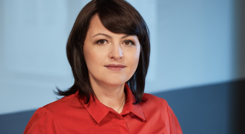 Małgorzata Nycz dyrektorem ds. komunikacji marketingowej w Nationale-Nederlanden