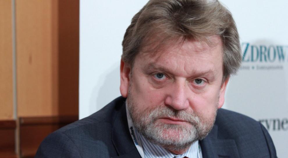 Interwencja w samolocie, Jarosław Pinkas: Prezes NRL pogratulował wiceministrowi interwencji lekarskiej