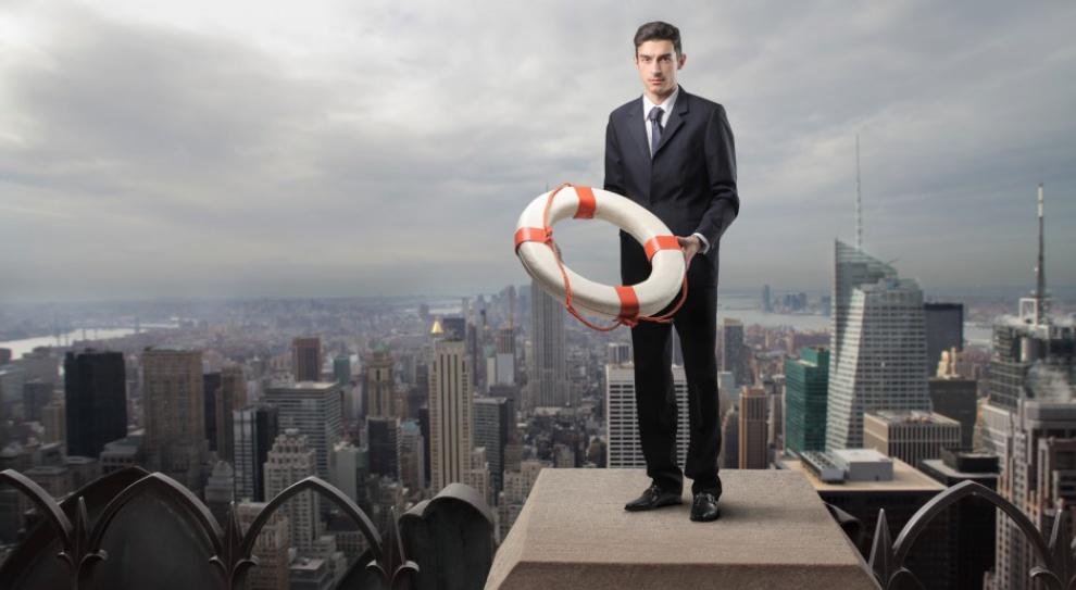 Zadłużenia: Co piąta firma potrzebuje restrukturyzacji. Można je uratować i zatrzymać pracowników