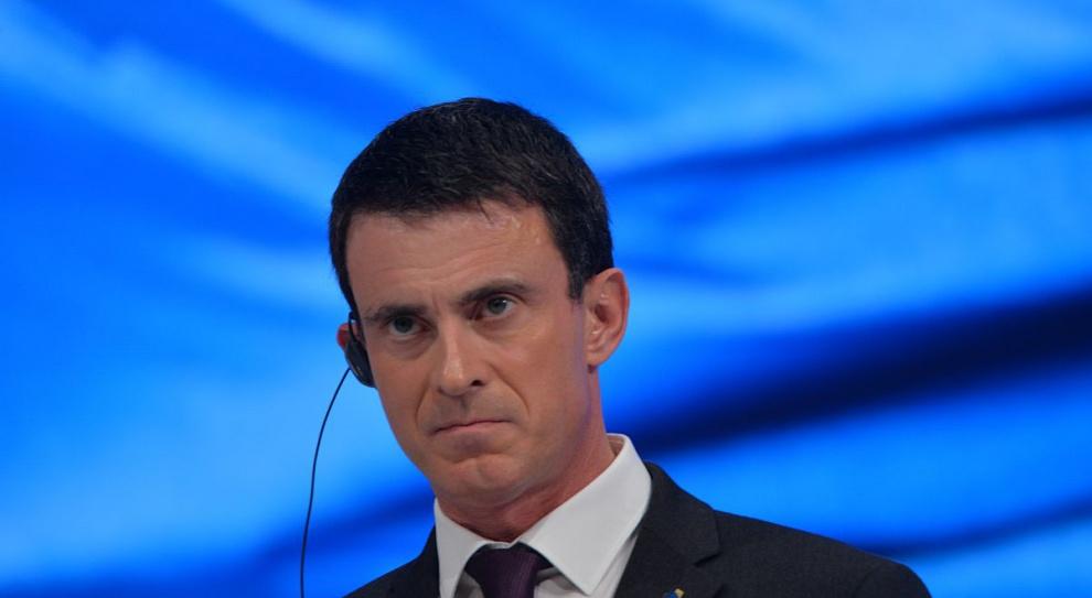 Francja, premier wzywa do zakończenia strajku: Rząd nie wycofa się z reform