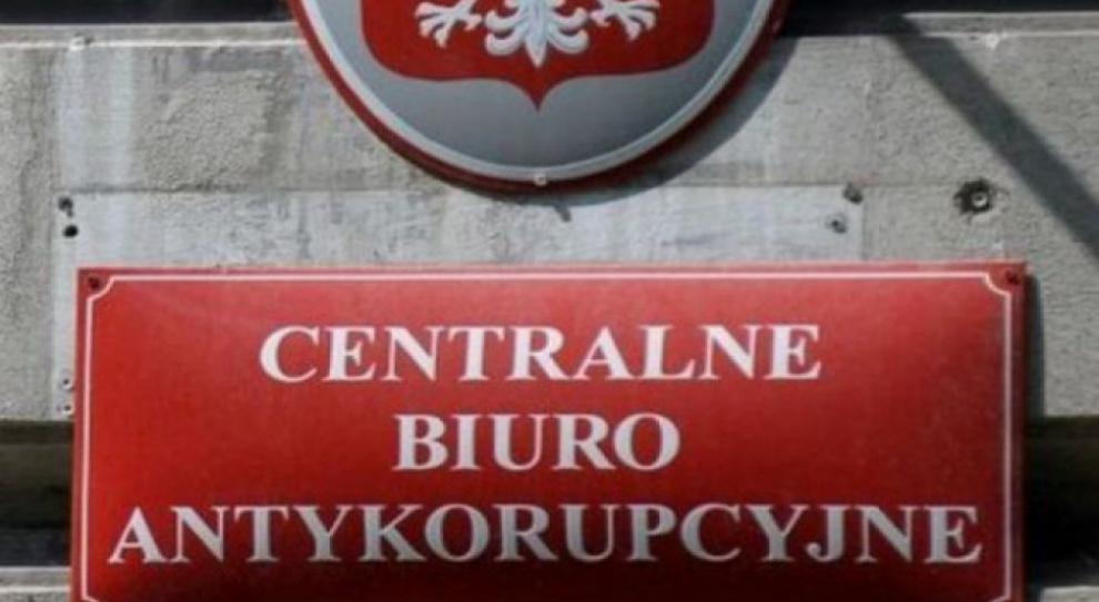 CBA sprawdza urzędy marszałkowskie i oświadczenia majątkowe marszałków