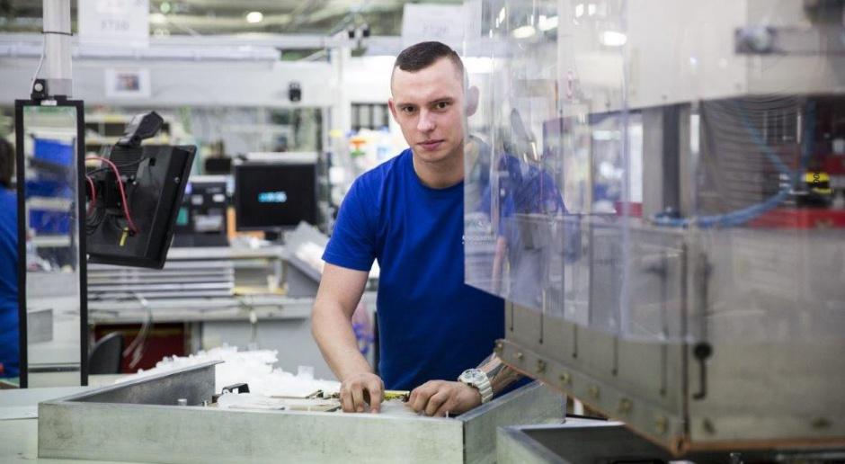 Staż w Niemczech lub Norwegii dla polskich konstruktorów