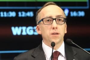 Jakub Karnowski menedżerem w Luma Investments