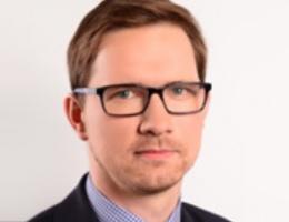 Szymon Borawski-Reks dyrektorem inwestycyjnym w BZ WBK TFI