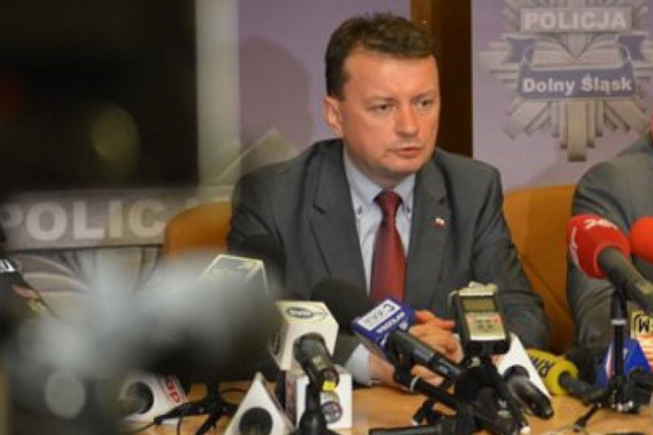 Bułgaria: Kryzys migracyjny wśród tematów spotkania ministra Błaszczaka z wicepremier Byczwarową