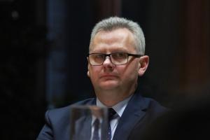 Aleksander Grad zrezygnował z funkcji prezesa ZE PAK