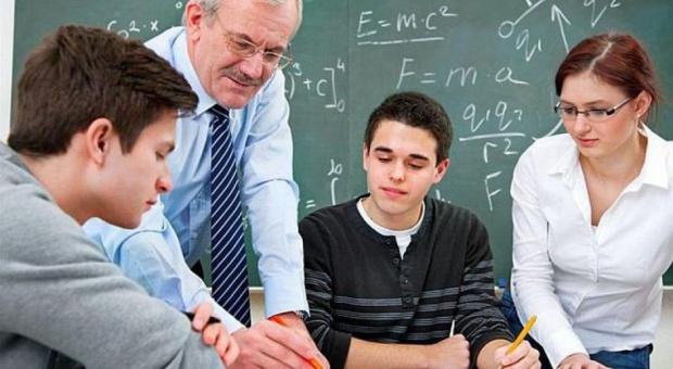 Jak wykształcić geniusza? Najważniejsza determinacja kadry i nauka w niewielkich klasach