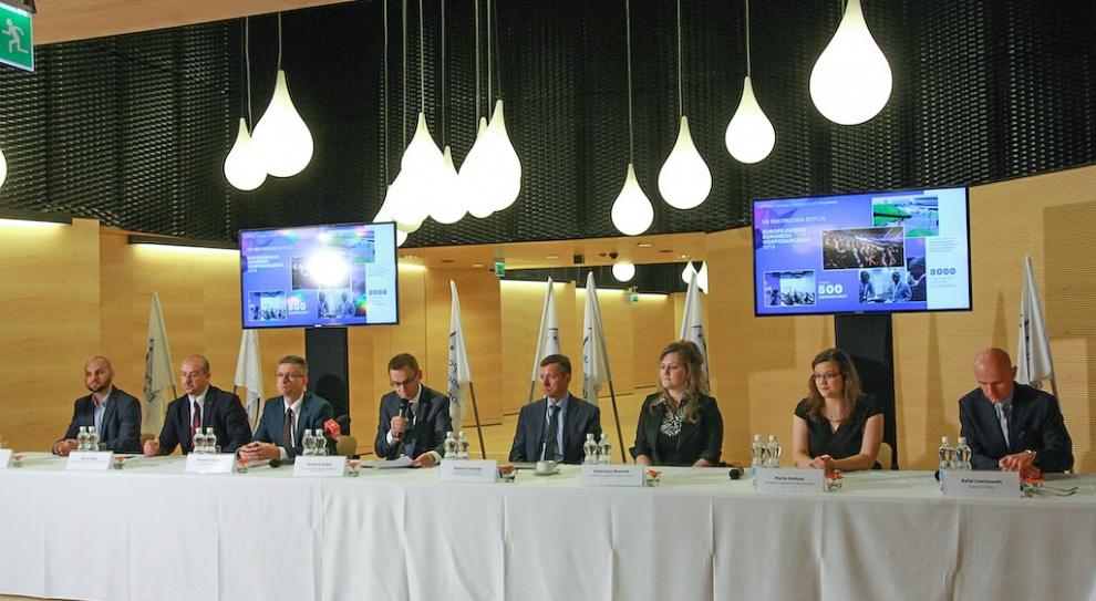 Projekt EEC - Liderzy Przyszłości nabiera rozmachu