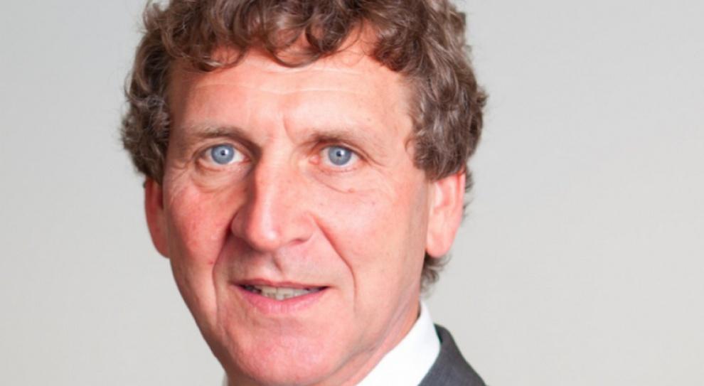 Bastiaan Anthonie Izelaar prezesem Budnera