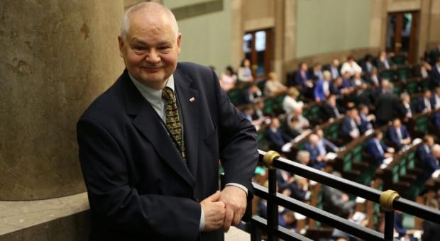 Adam Glapiński oficjalnie objął stanowisko prezesa Narodowego Banku Polskiego