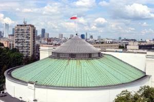 Sejm zajmie się projektem minimalnego wynagrodzenia za pracę