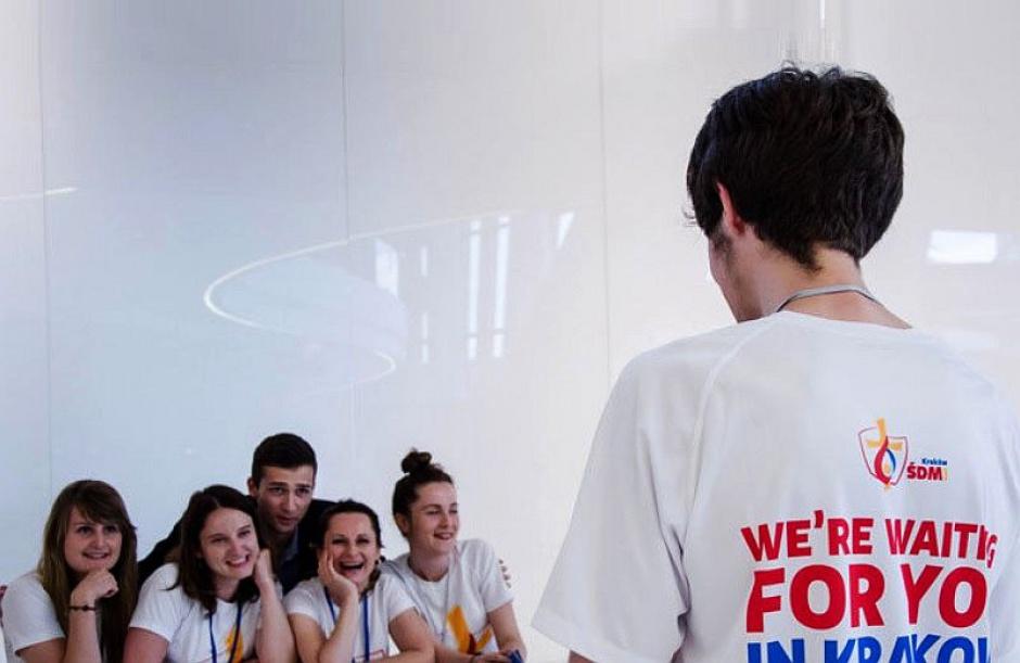 Małopolskie, Światowe Dni Młodzieży, praca: Poszukiwani tłumacze języków obcych do pomocy policji