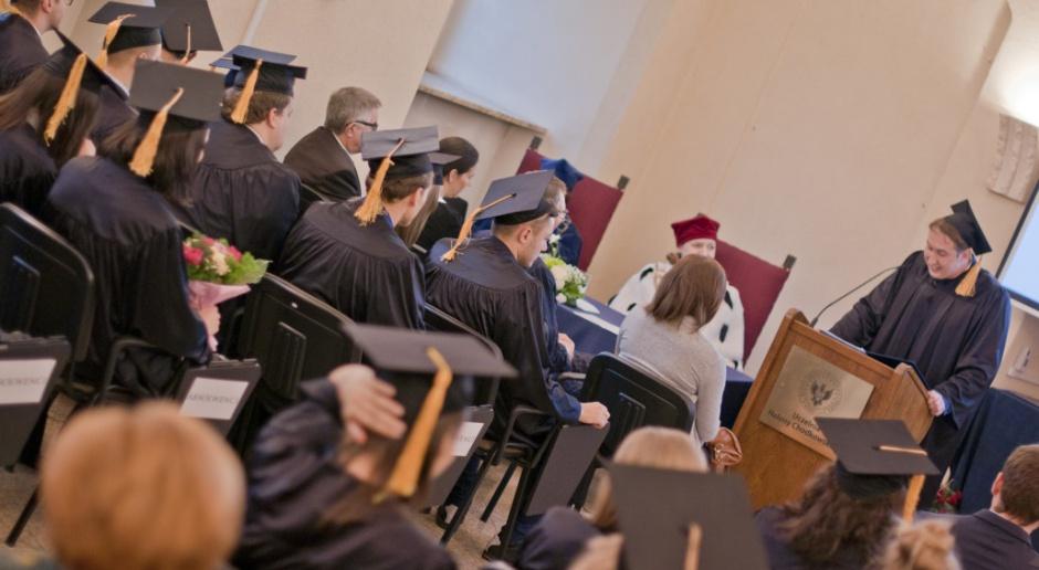 Studia, rekrutacja: Prawo jednym z najczęściej wybieranych kierunków studiów