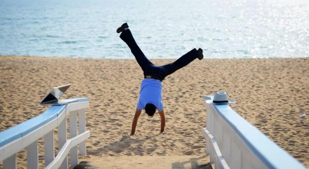 Wakacje: Urlop to stres? Jak odpocząć?