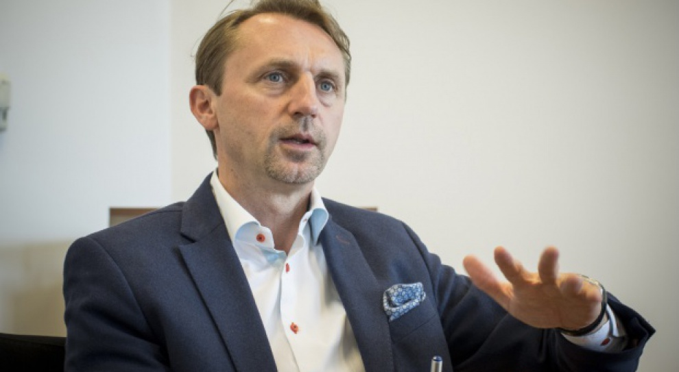 Blocher: Budownictwo potrzebuje imigrantów