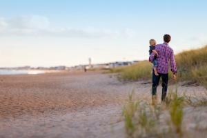 Jakie uprawnienia mają pracujący ojcowie?