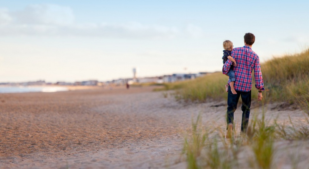 Prawa ojca, urlop tacierzyński: Jakie uprawnienia mają pracujący ojcowie?