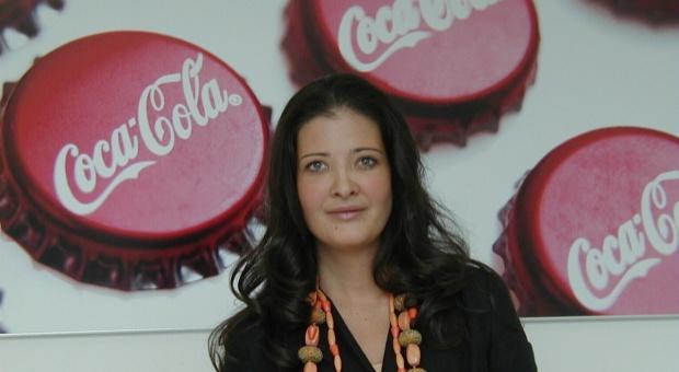Lana Popović dyrektor generalną Coca-Coli w Polsce