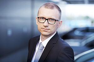Zbigniew Gonsior, wiceprezes Ferro, dyrektor sprzedaży i marketingu (Fot.: Ferro.pl)