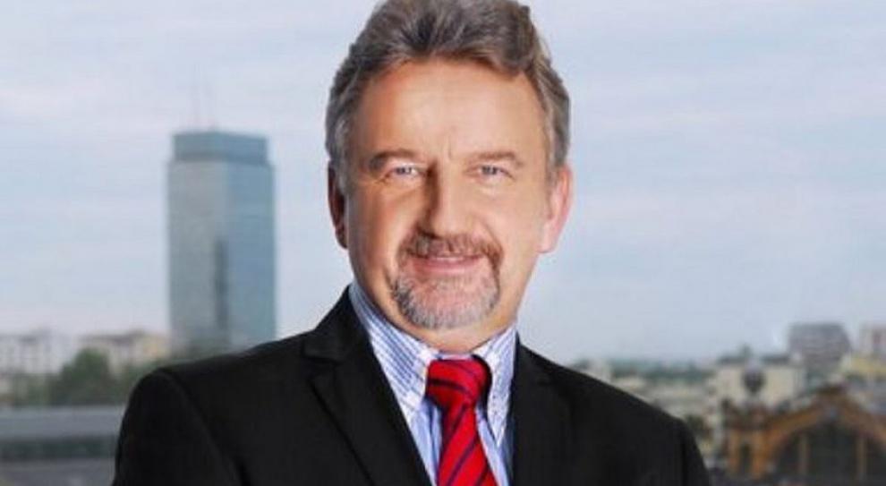 Grzegorz Dudziak udziałowcem i dyrektorem w Think Project Management