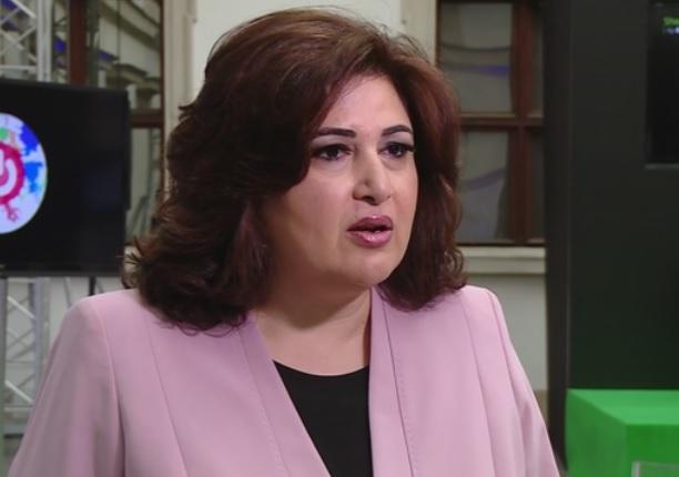 Największe firmy są zdominowane przez płeć męską (Rana Ghandour Salhab, fot.newseria.pl)