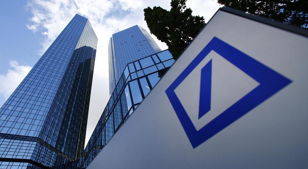 Były menedżer Deutsche Banku żąda 17 mln dolarów za niesłuszne zwolnienie