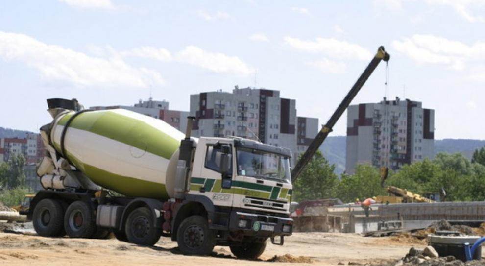 Firmy budowlane oczekują ogłoszenia nowych przetargów