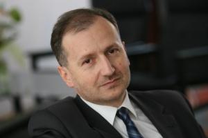 Piotr Buchwald prezesem CSRG