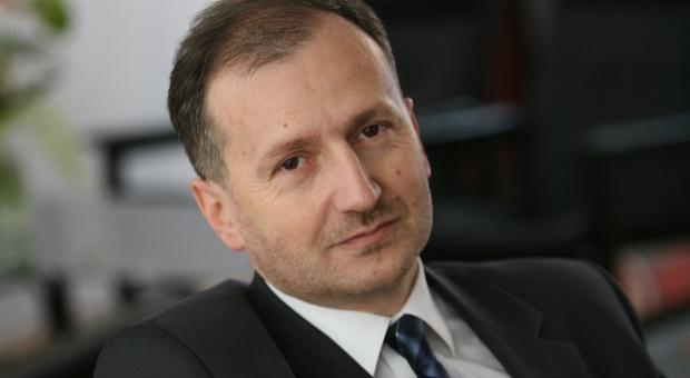 Piotr Buchwald prezesem Centralnej Stacji Ratownictwa Górniczego