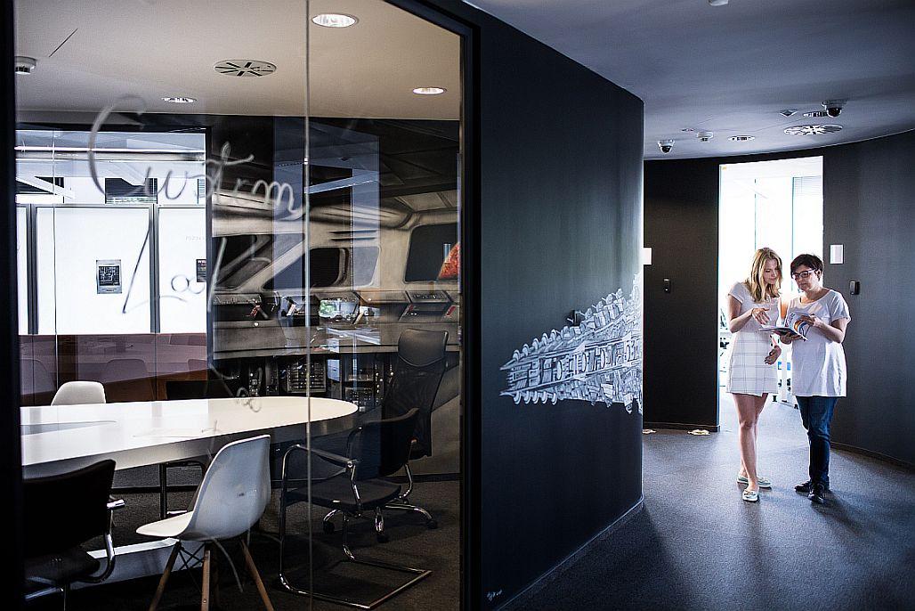 Firmy powinny skupić się na wywołaniu motywacji wewnętrznej (fot.mat.pras.)
