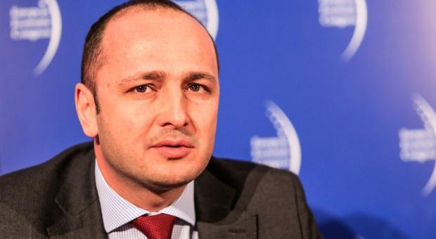 Artur Chodacki w zarządzie banku BZ WBK