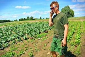 Minimalna stawka godzinowa także dla rolnika