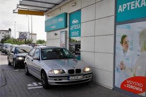 Powstała apteka specjalnie dla... kierowców
