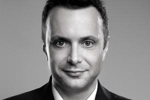 Jarosław Nowak prezesem Mr Target