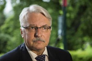Waszczykowski: Wyniki referendum ws. Brexitu nie wpłyną na sytuację Polaków w Wielkiej Brytanii