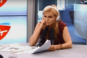 Monika Olejnik odchodzi z Radia ZET