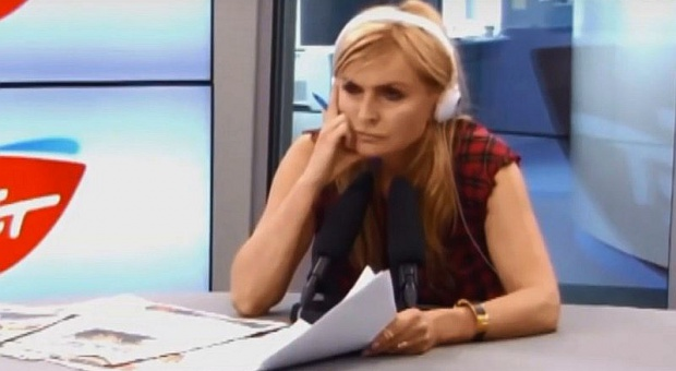 Monika Olejnik odchodzi z Radia ZET. Zastąpi ją Konrad Piasecki