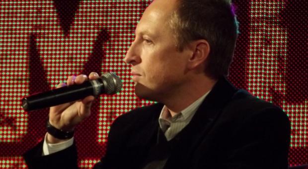 Konrad Piasecki odchodzi z RMF FM