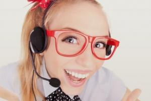 Gajda: Praca w call center to najlepszy start do kariery