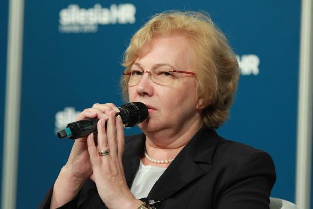 Małgorzata Mańka-Szulik, prezydent Zabrza. (fot. PTWP)