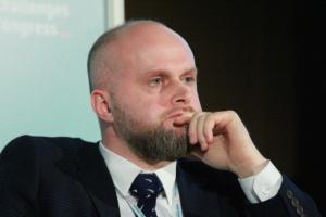 Krzysztof Łanda stracił posadę w ministerstwie