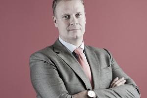 Polak, z wykształcenia lekarz został wiceprezesem fińskiej spółki słodowniczej