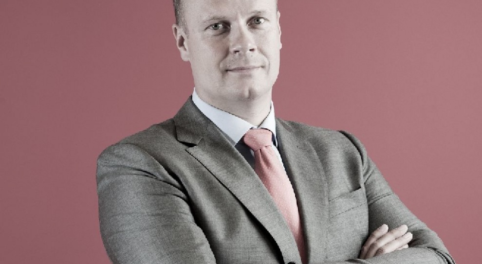 Marcin Siemion wiceprezesem Viking Malt