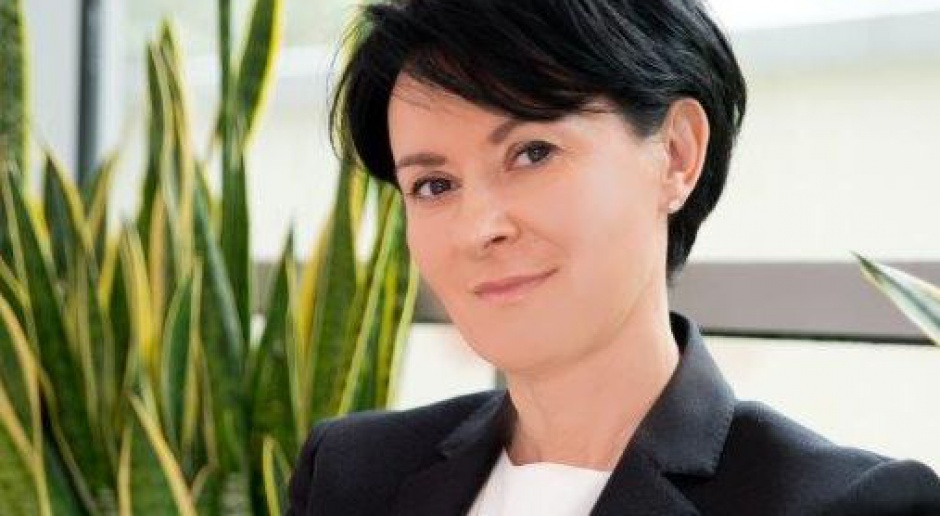 Beata Jarosz prezesem CodersTrust Polska