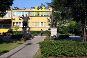 Siedziba dyrekcji kopalni Piast-Ziemowit będzie w Lędzinach?