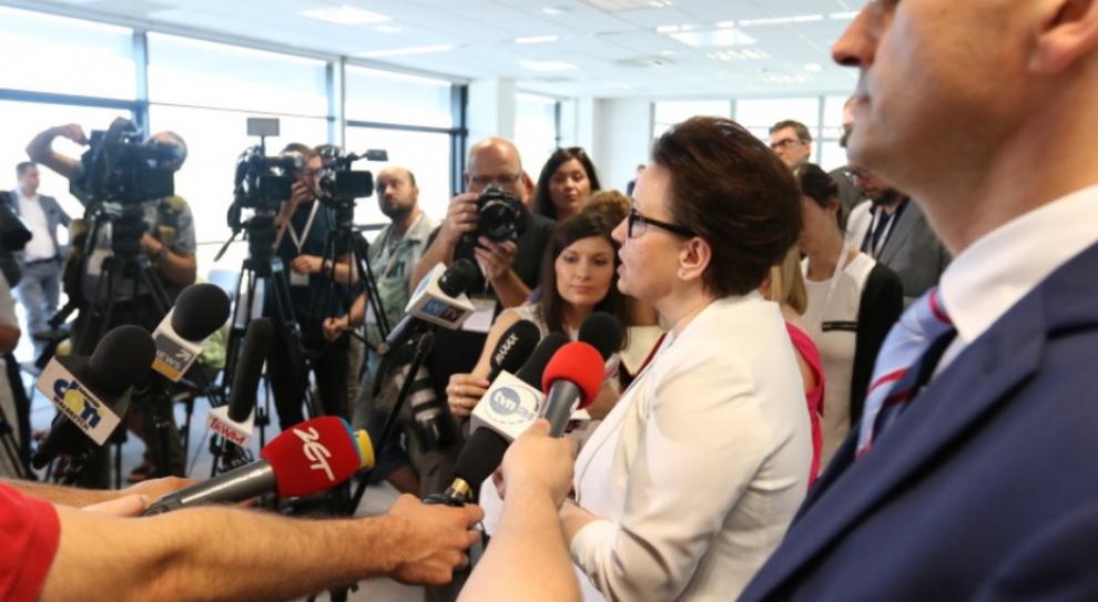 """Zmiany w oświacie, likwidacja gimnazjum: Nauczyciele znajdą pracę w """"dużych"""" podstawówkach"""