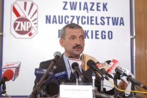 ZNP: W podstawówkach nie będzie miejsc dla nauczycieli z gimnazjów
